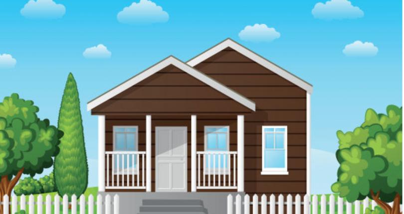 Nouvelle tendance — La grande vie dans une nouvelle maison