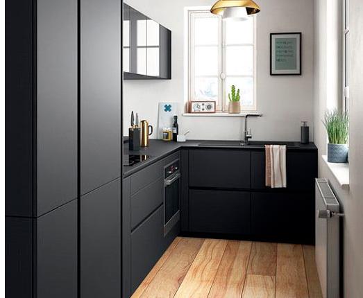 Trucs et astuces pour optimiser une petite cuisine.