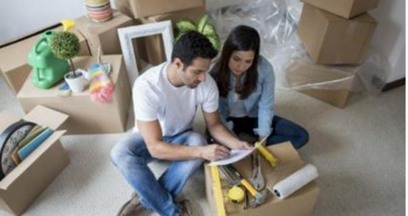 9 conseils pour l'achat de votre première maison