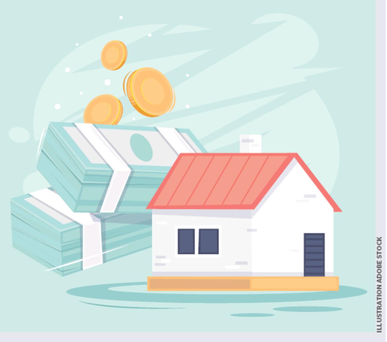 Comment faire de l'argent avec votre maison ?