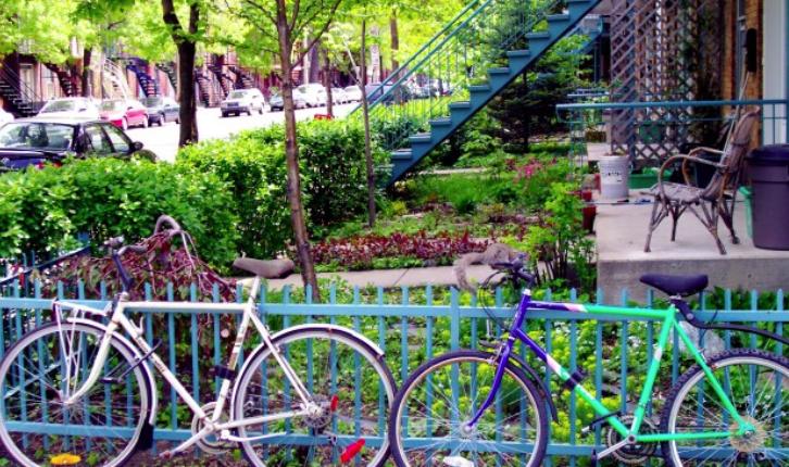 Vivre à Montréal : acquérir une propriété dans Rosemont–La-Petite-Patrie