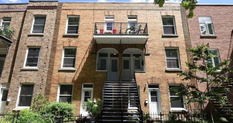 Vivre à Montréal : acquérir une propriété dans Mercier—Hochelaga-Maisonneuve