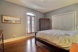 Chambre à coucher #3